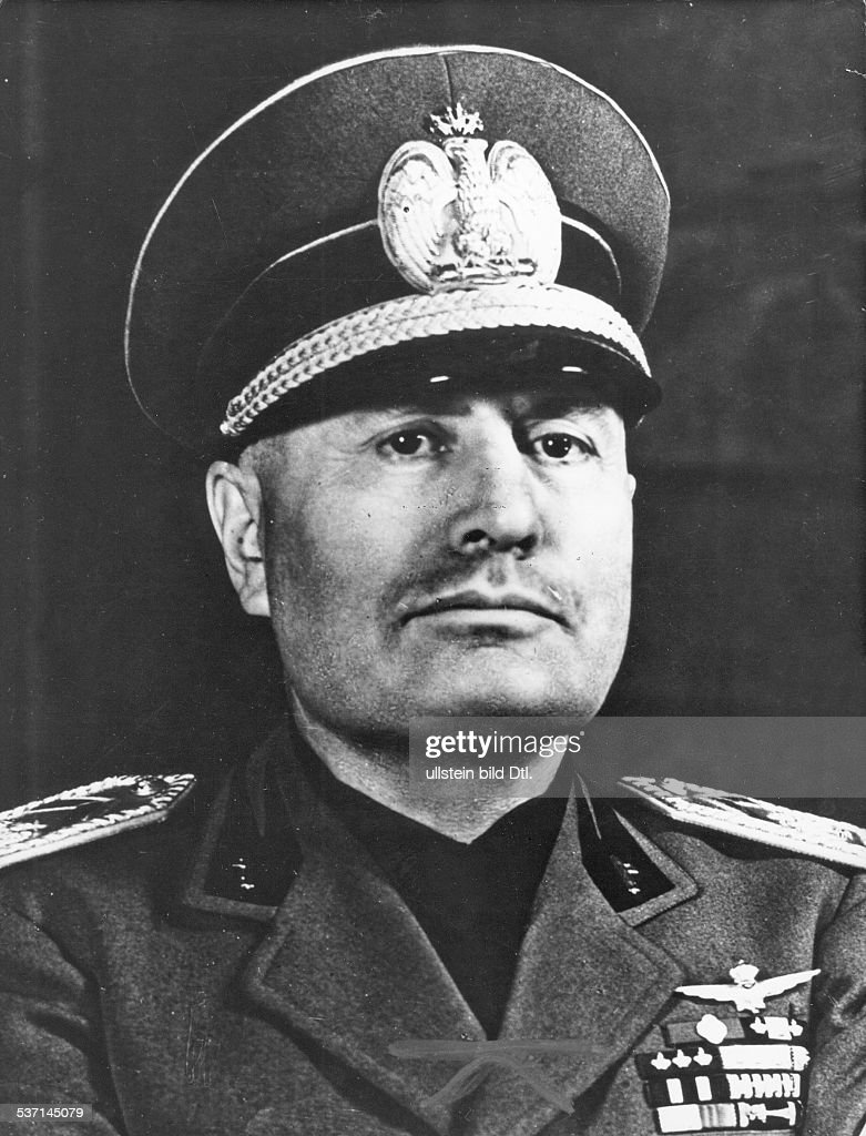 overview of benito mussolini Mussolini becomes absolute dictator (il duce)  next tutorial overview of  which causes the king to put benito mussolini in power and this picture right.