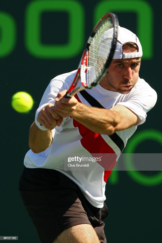 Sony Ericsson Open-Day 8