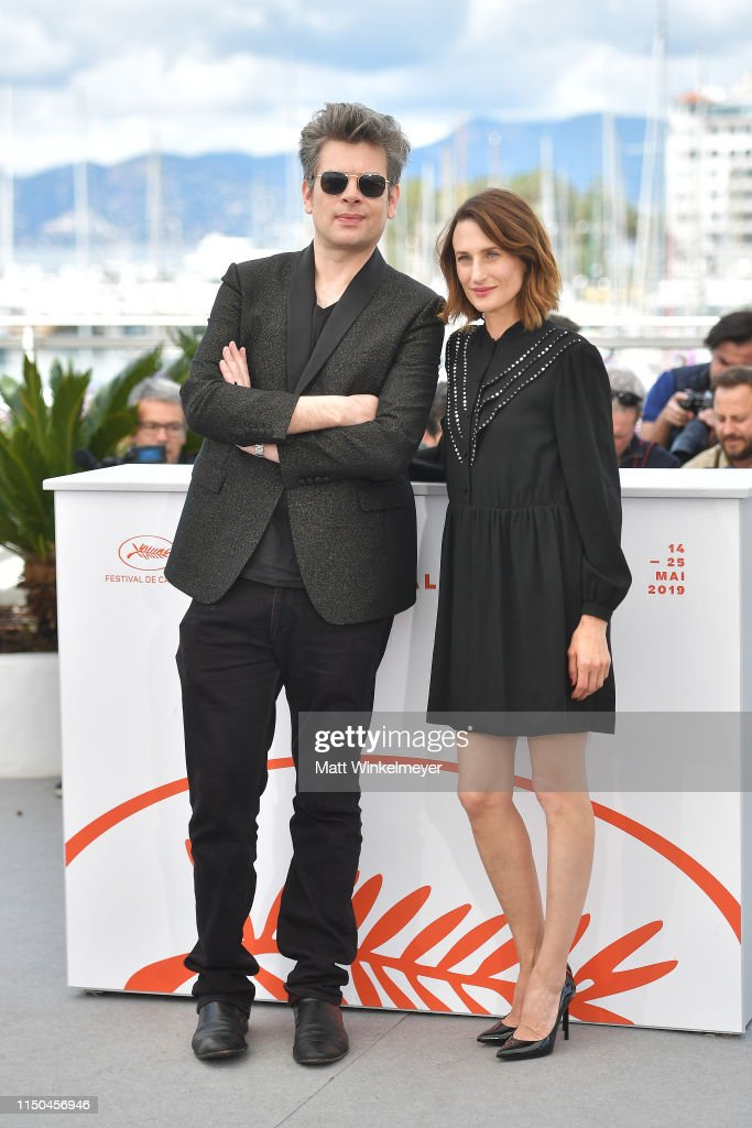 "FRA: ""Chambre 212"" Photocall - The 72nd Annual Cannes Film Festival"