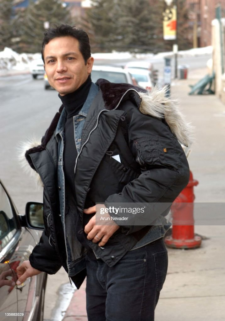 2004 Sundance Film Festival - Out and About