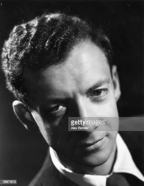 Benjamin Britten Baron of Aldeburgh musician and composer