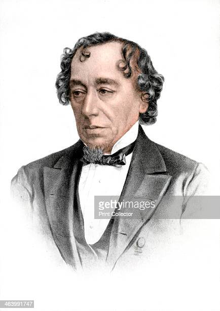 Benjamin Disraeli 19th century English statesman and literary figure Disraeli was Prime Minister in 1868 and again from 18741880 Supplement to The...