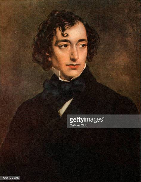 Benjamin Disraeli first Earl of Beaconsfield 18041881 British Prime Minister parliamentarian Conservative statesman and literary figure After...