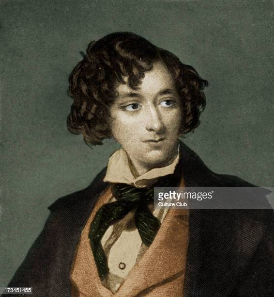 Benjamin Disraeli first Earl of Beaconsfield British Prime Minister parliamentarian Conservative statesman and literary figure 18041881