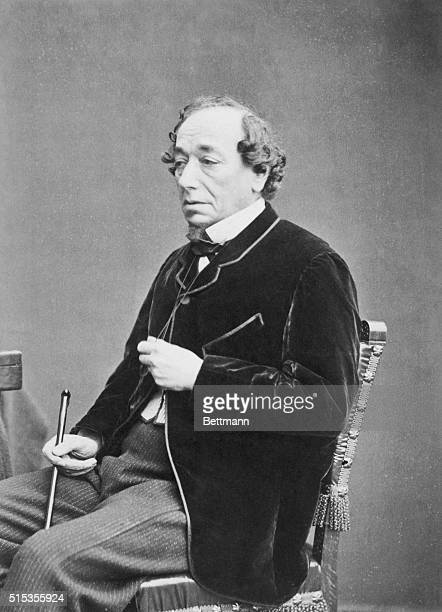 Benjamin Disraeli was a British statesman and twice Prime Minister He was a skillful diplomat who helped negotiate a peace agreement between the...