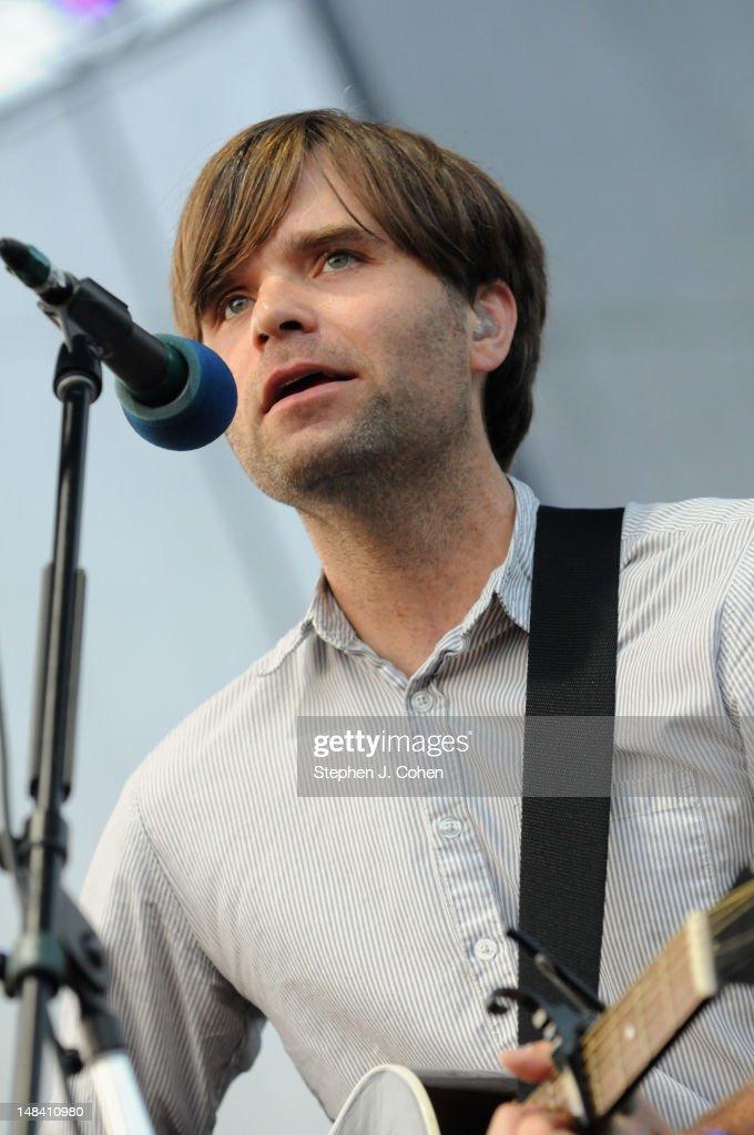2012 Bunbury Music Festival - Day 3