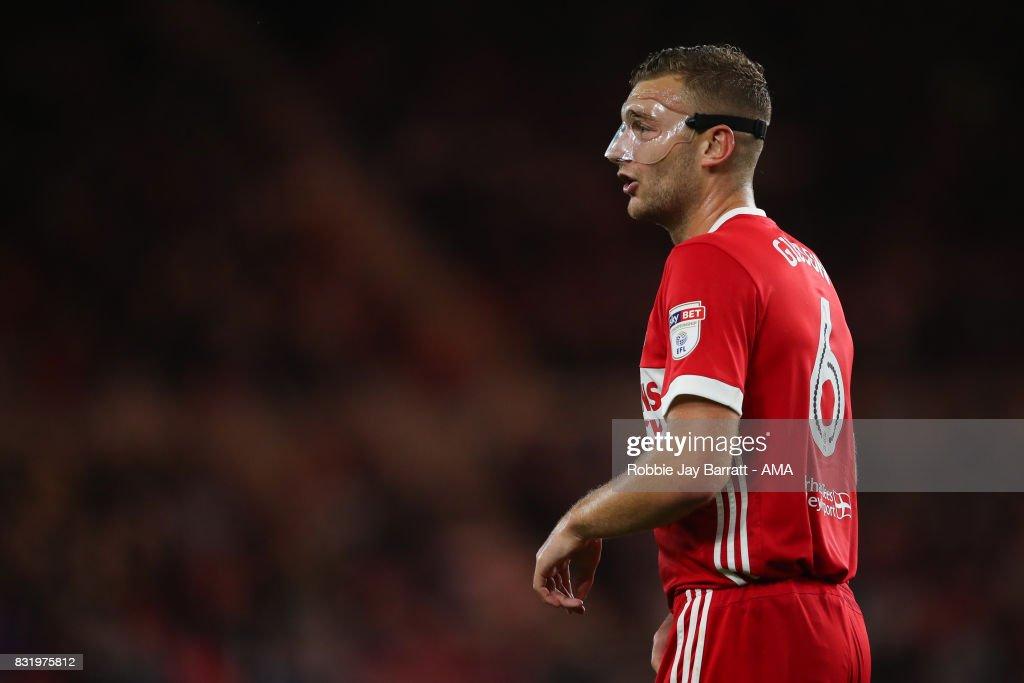 Middlesbrough v Burton Albion - Sky Bet Championship : News Photo