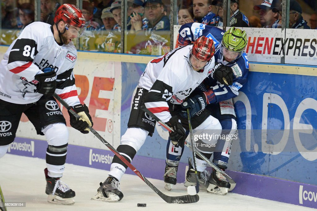 Marko Friedrich iserlohn roosters v kölner haie pictures getty images
