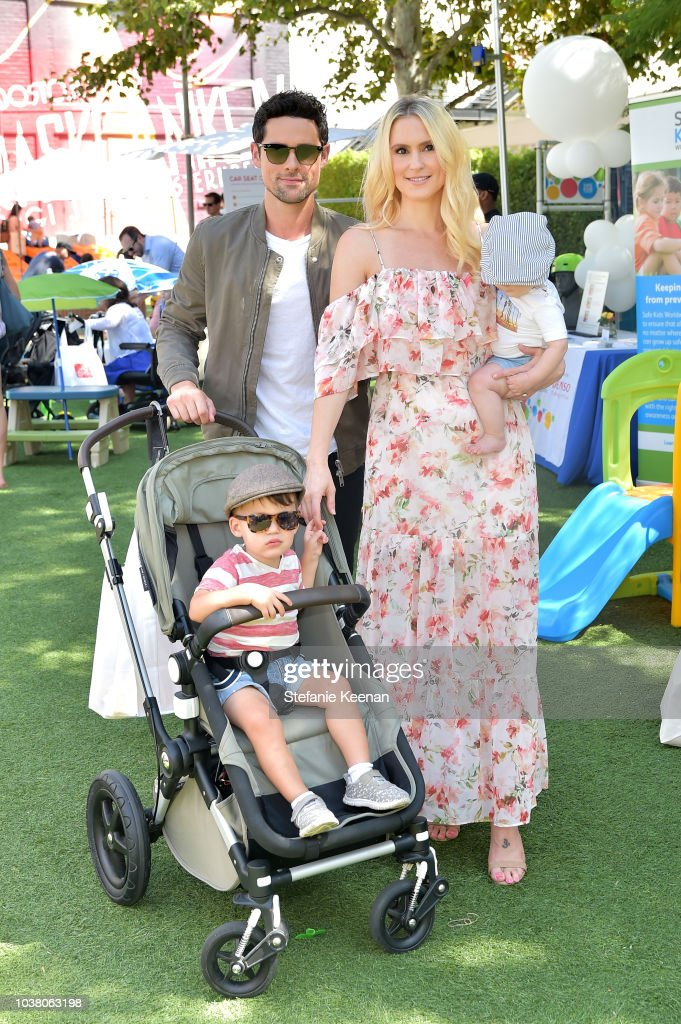 Step2 Presents 7th Annual Celebrity Red CARpet Event by New Bloom Media Benefitting Baby2Baby : News Photo