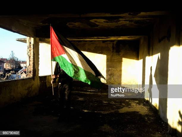 Benjamin Ladraa 25 is a propalestine activist from Sweden He had been working for the Red Cross and other activities also and studying He left his...