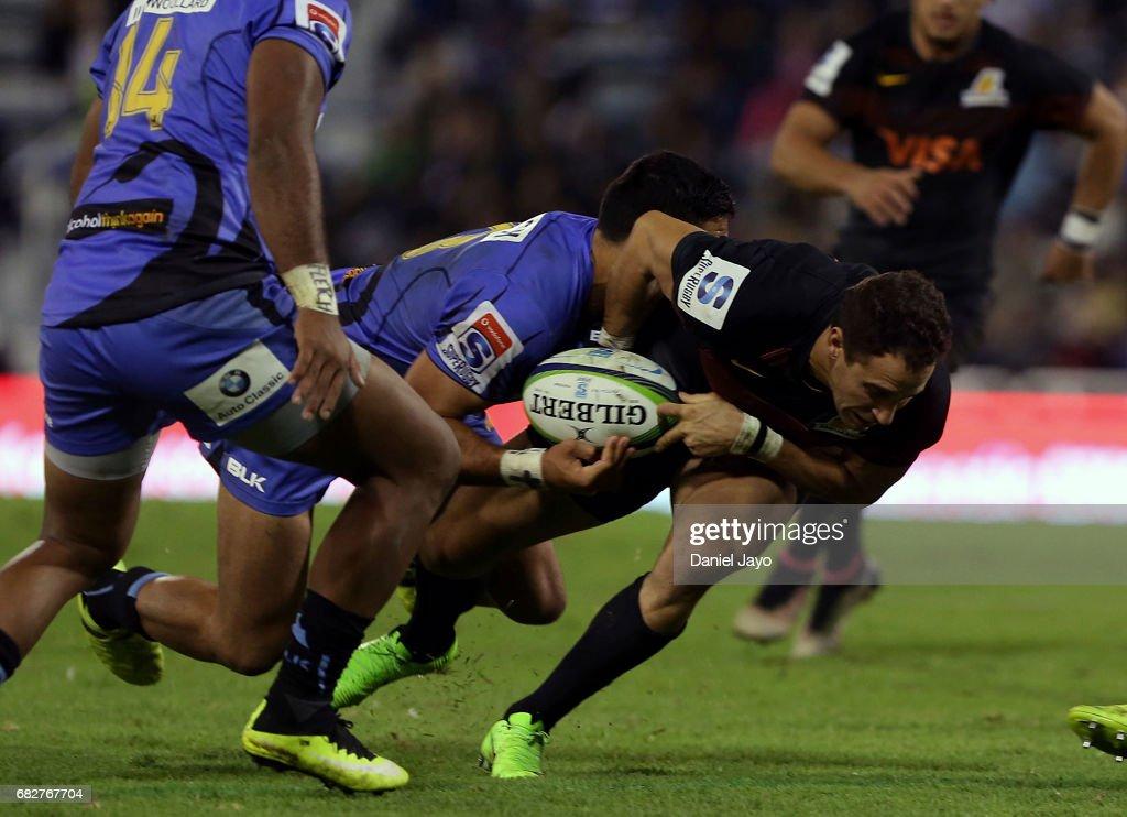 Super Rugby Rd 12 - Jaguares v Force