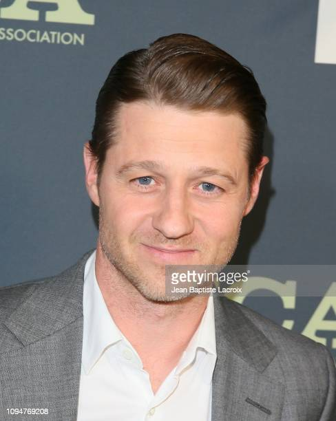 Benjamin McKenzie attends the Fox Winter TCA at The Fig House on February 06, 2019 in Los Angeles, California.