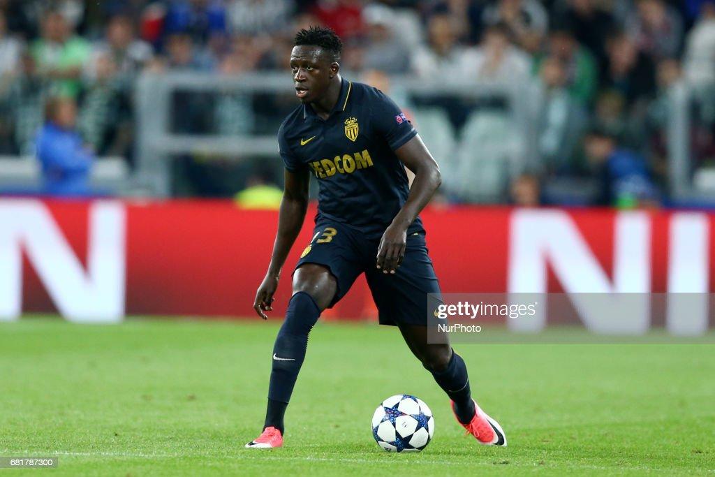 Juventus v AS Monaco - UEFA Champions League Semi Final: Second Leg : ニュース写真