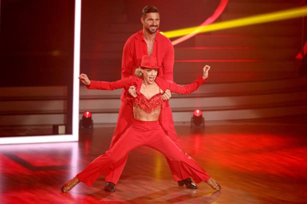 "DEU: ""Let's Dance"" Finals 2019"