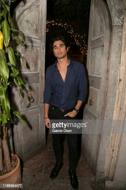 Benjamin Seda attends the MetaLife Launch Influencer Dinner at Bacari W 3rd on November 17 2019 in Los Angeles California