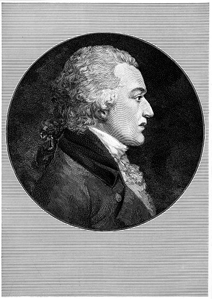 benjamin smith barton 1766 1815 american physician and naturalist