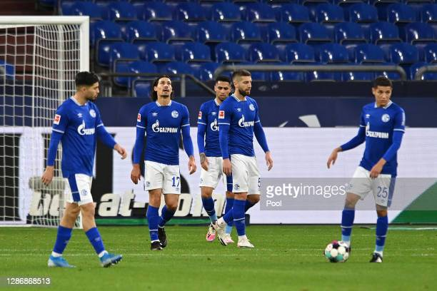 254 173 Fc Schalke 04 Photos And Premium High Res Pictures Getty Images