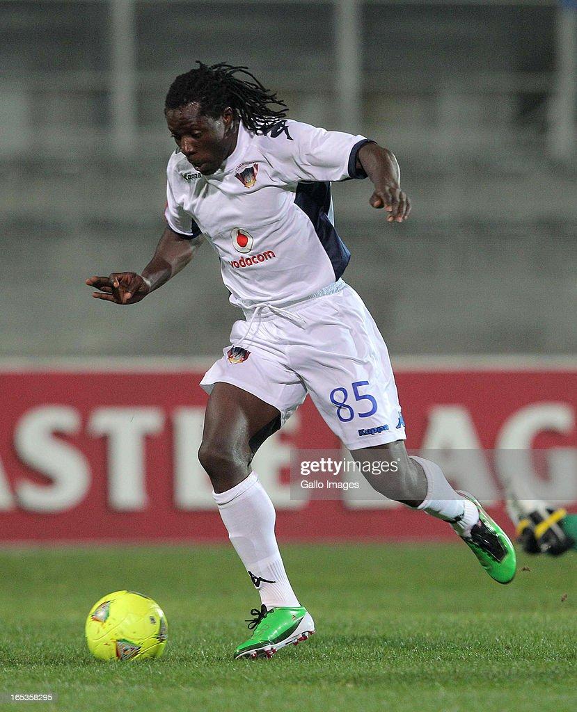 Gallo Images - Absa Premiership