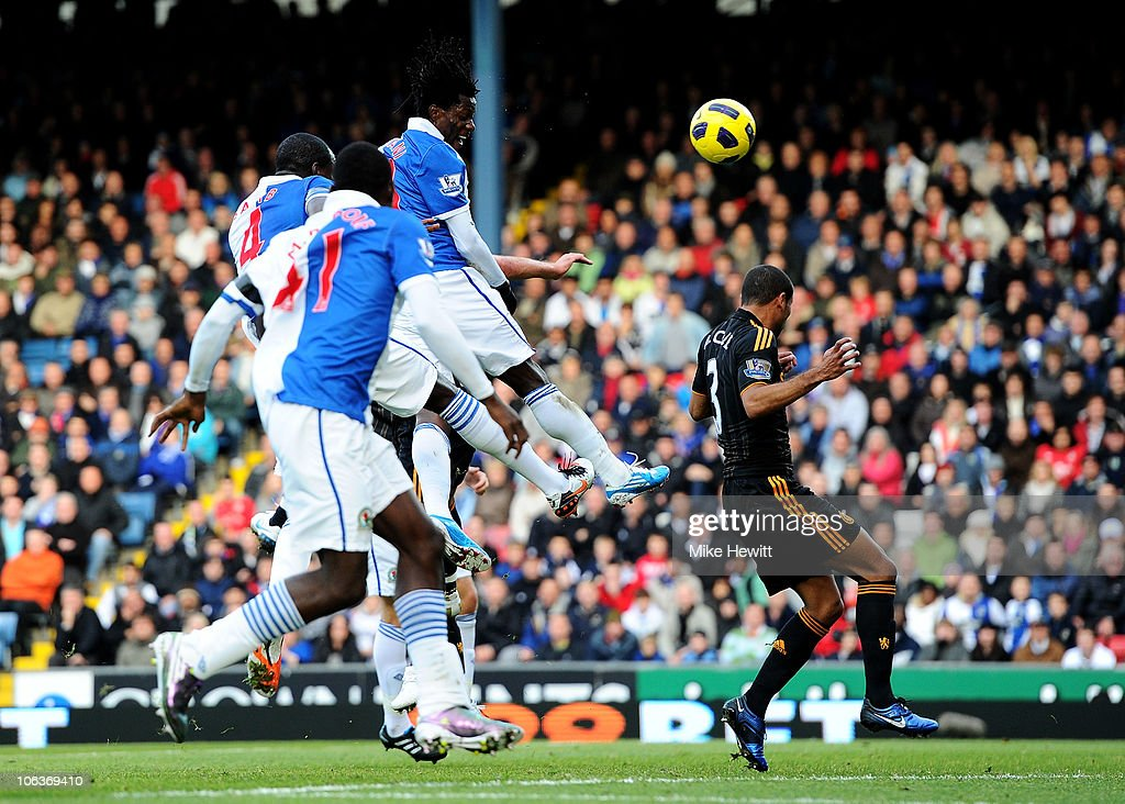 Blackburn Rovers v Chelsea - Premier League