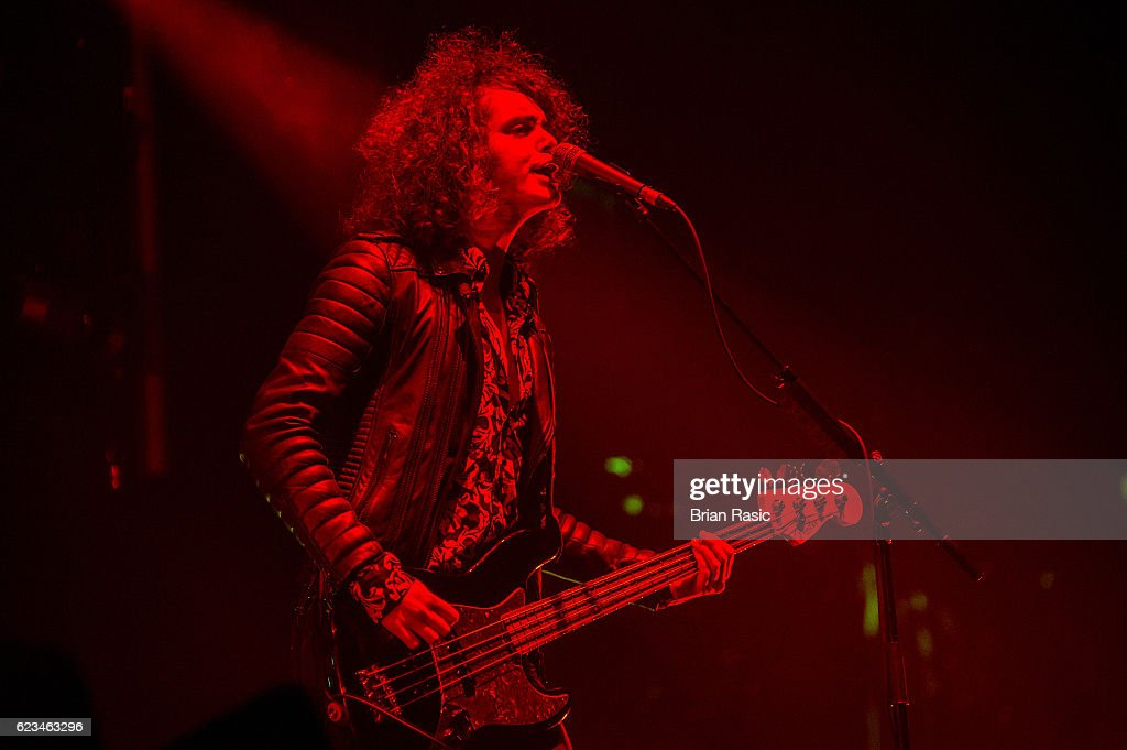 Catfish And The Bottlemen Perform At Wembley Arena