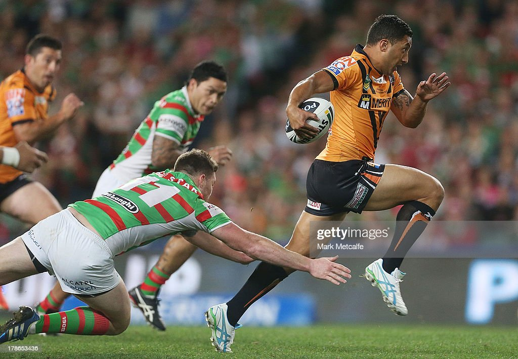 APAC Sports Pictures of the Week - 2013, September 2