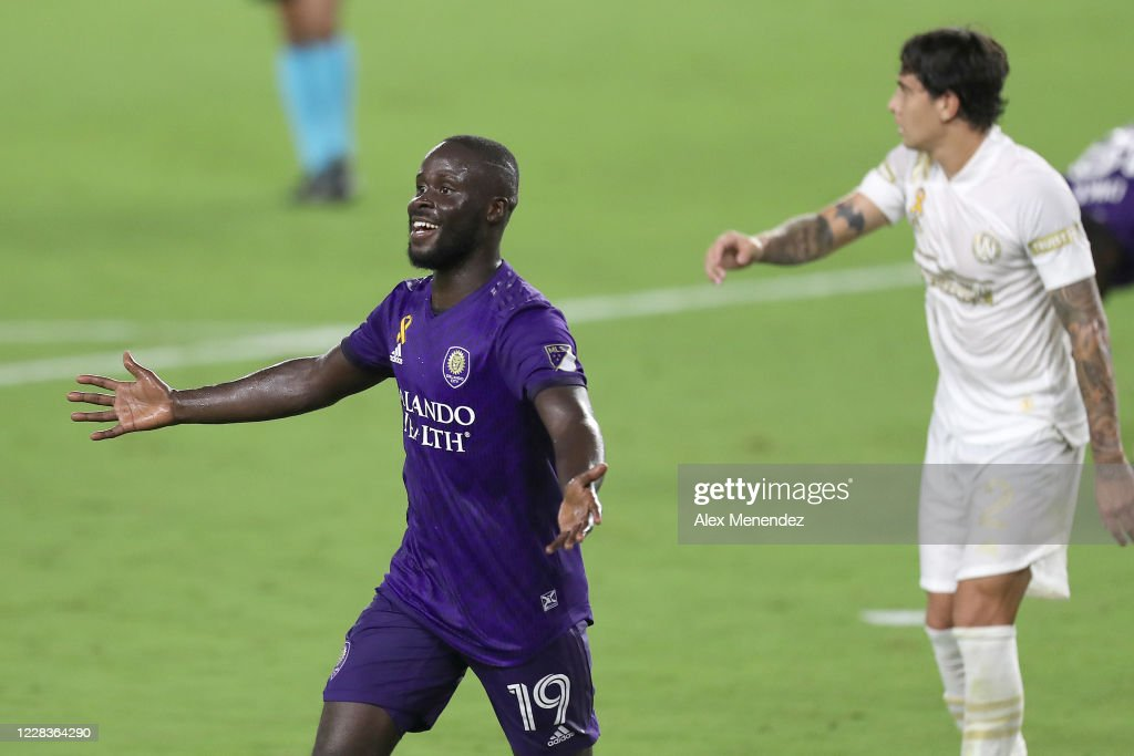Atlanta United FC v Orlando City SC : ニュース写真