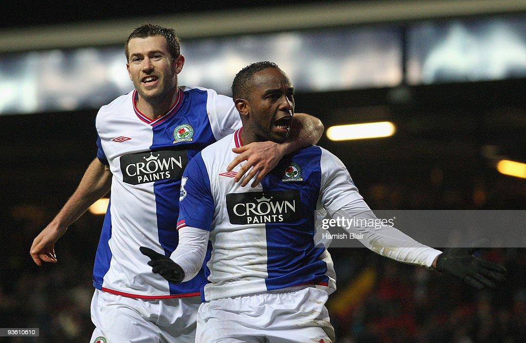 Blackburn Rovers v Chelsea - Carling Cup Quarter Final : News Photo