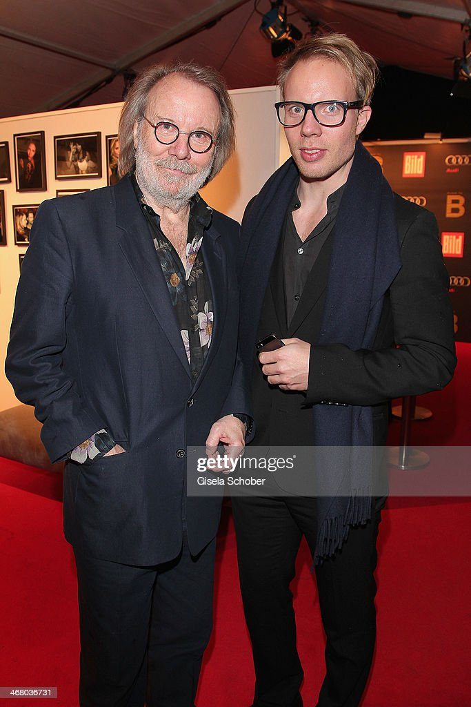 Bild 'Place to B' Party - Audi At The 64th Berlinale International Film Festival : News Photo