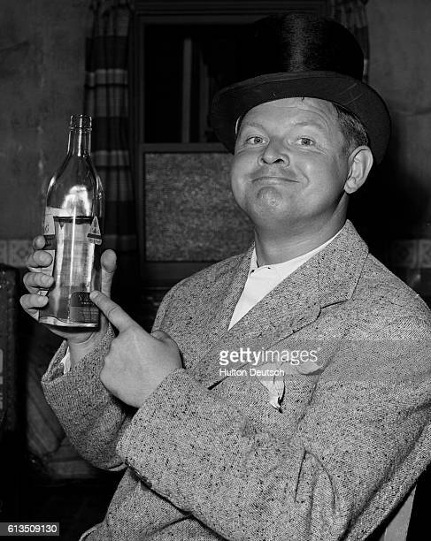 Benny Hill the English comedian appears in a 1963 BBC production entitled The Dresser In it plays a comic wardrobe assistant who aspires to greater...