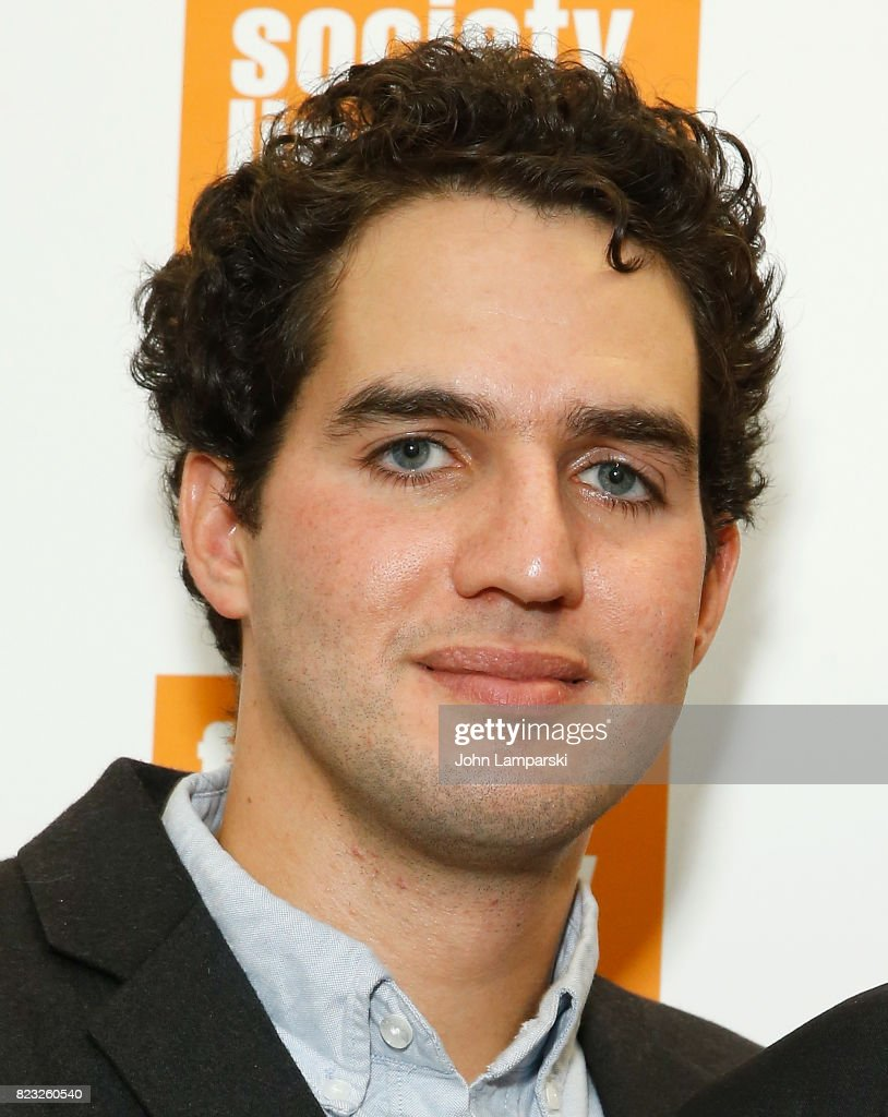 Benny Safdie attends Film Society of Lincoln Center presents 'Good Time' at Walter Reade Theater on July 26, 2017 in New York City.