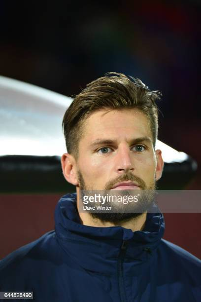 Benoit COSTIL Armenie / France Match Amical Photo Dave Winter / Icon Sport