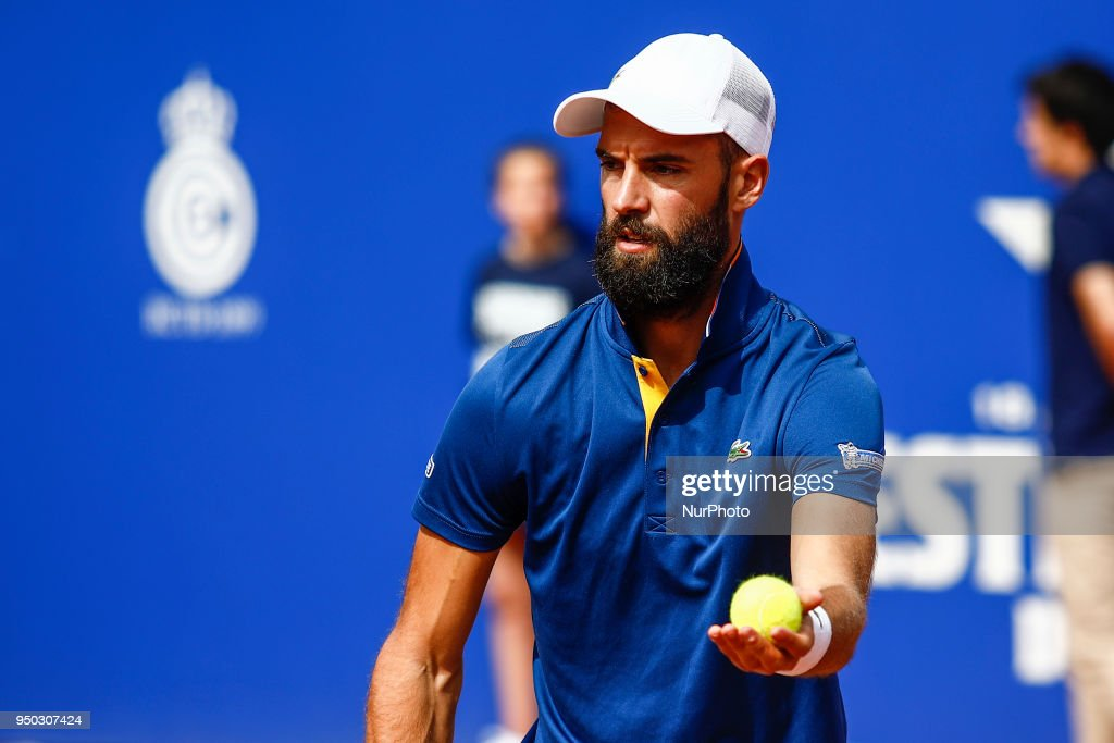 Barcelona Open Banc Sabadell 2018 - Day : News Photo