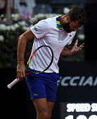 rome italy benoit paire france reacts