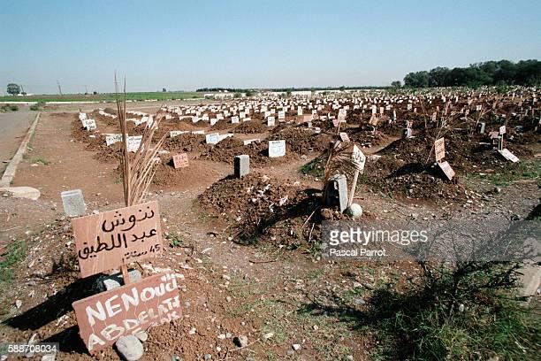 Bentalha Cemetery
