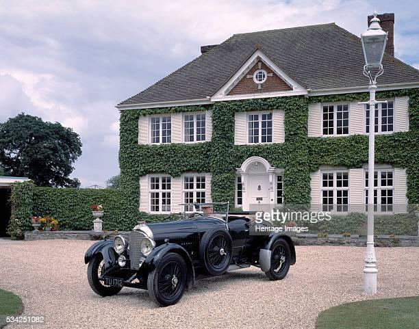 Bentley 35 litre Vanden Plas 2000