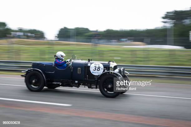 Bentley Le Mans Pictures And Photos Getty Images