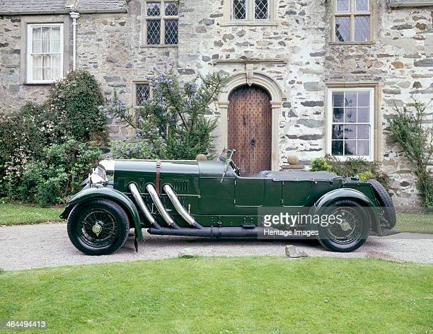 Bentley 8 litre This was the largest British motor car produced at the time