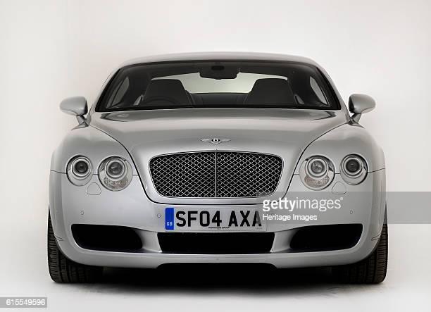 Bentley Continental GT Artist Unknown