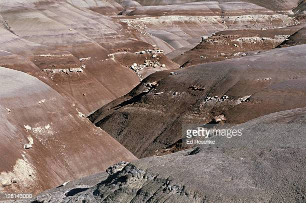 Bentonite Clay Stock Photos And Pictures Getty Images - Bentonite us map