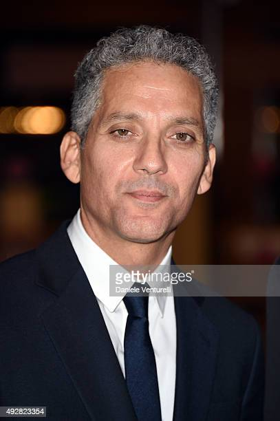 Beppe Fiorello attends a photocall for 'Era D'Estate' during the 10th Rome Film Fest at Auditorium Parco Della Musica on October 15 2015 in Rome Italy