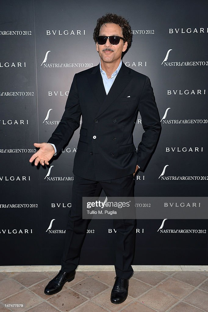 Cocktail Bulgari - 2012 Nastri d'Argento Awards