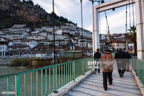 Berat bridge