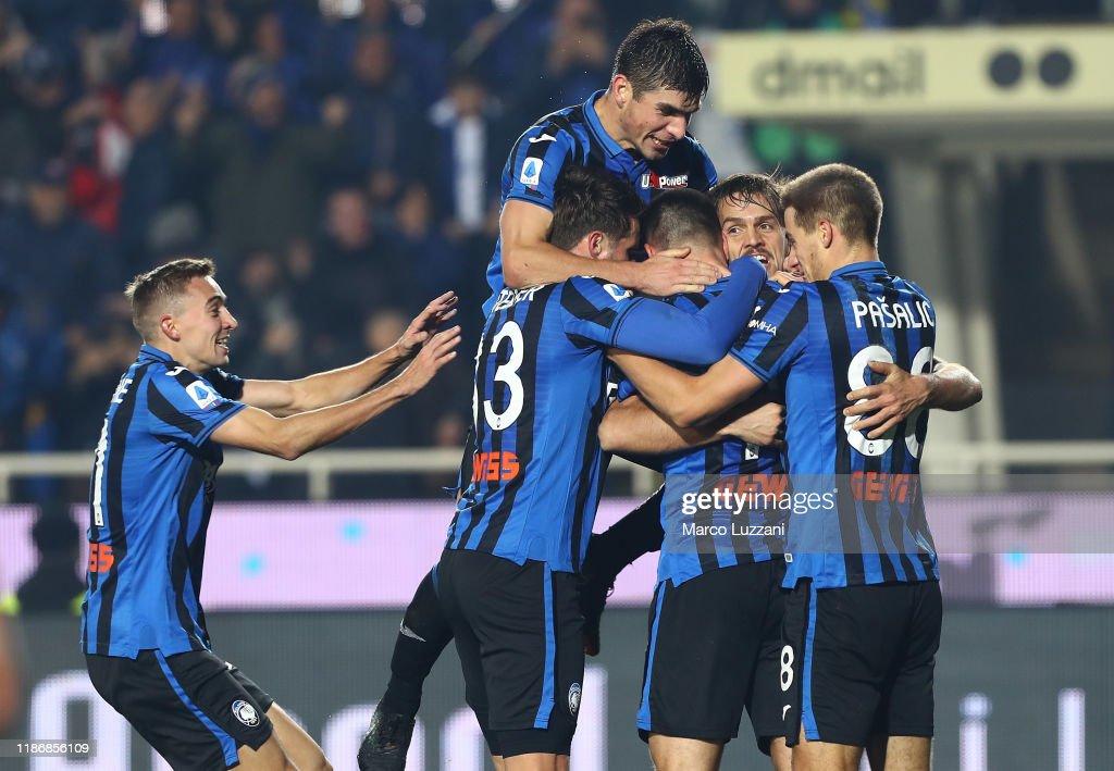 Atalanta BC v Hellas Verona - Serie A : News Photo