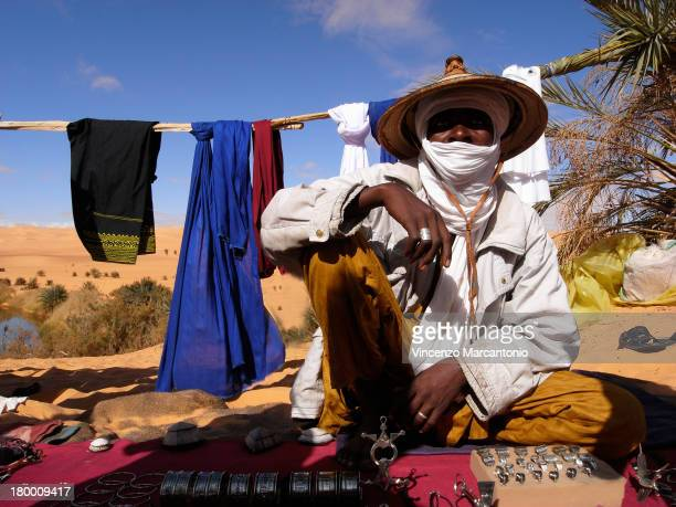 CONTENT] Berber nomads in the Libyan desert