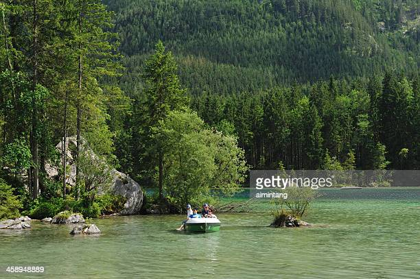 berchtesgaden national park - berchtesgaden national park stock photos and pictures