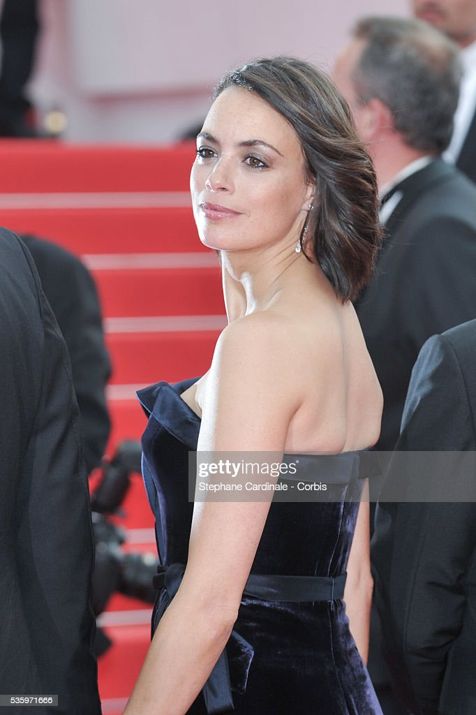 Berenice Bejo at the 'The Search' Premiere during 67th Cannes Film Festival