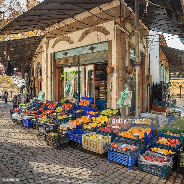 ベルガママーケットプレイス - ベルガマ ストックフォトと画像