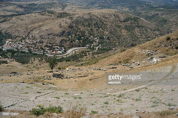 bergama - bergama stock pictures, royalty-free photos & images