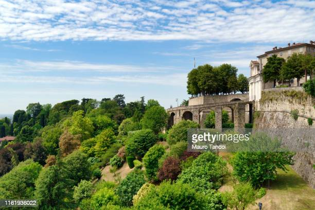 bergamo, italy - mauro tandoi stock pictures, royalty-free photos & images
