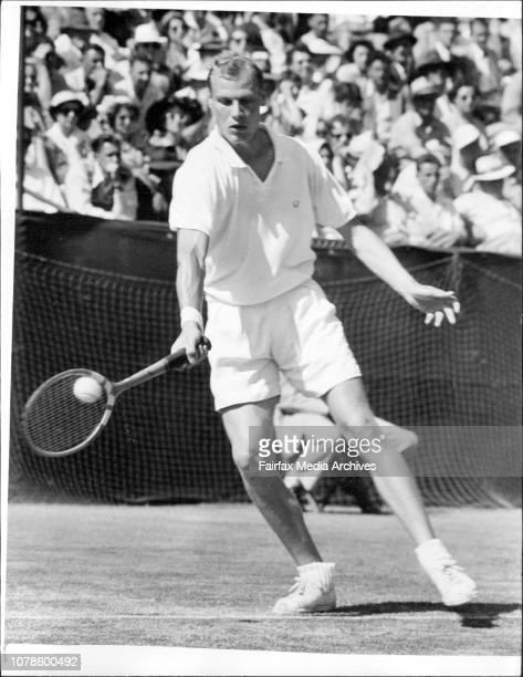 L Bergelin November 16 1954